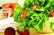 什锦鲜蔬0034,什锦鲜蔬,农业,青叶 胡萝卜 果子