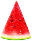 果脯0054,果脯,农业,水果图片 一片西瓜 有籽瓜