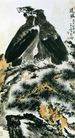 中国现代山水0176,中国现代山水,中国传统,