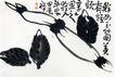 中国现代山水0205,中国现代山水,中国传统,