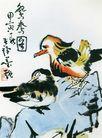 中国现代山水0207,中国现代山水,中国传统,