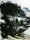 中国现代花鸟0177,中国现代花鸟,中国传统,