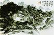 中国现代花鸟0196,中国现代花鸟,中国传统,