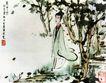 中国现代花鸟0207,中国现代花鸟,中国传统,