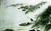 中国现代花鸟0220,中国现代花鸟,中国传统,