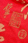 中国风0075,中国风,中国传统,丝绸 通红 绸缎
