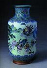 古典瓷器0126,古典瓷器,中国传统,花纹 古董 仙人 游客 古瓷器