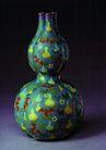 古典瓷器0128,古典瓷器,中国传统,葫芦 三个葫芦 摆放 图片 葫芦瓷