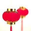 新年0049,新年,中国传统,红灯笼