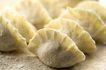 新年0060,新年,中国传统,新年到 精致饺子 面粉