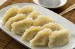 新年0062,新年,中国传统,盘子 蒸饺 熟食