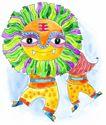 春节0119,春节,中国传统,