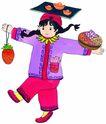 春节0129,春节,中国传统,