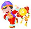 春节0131,春节,中国传统,