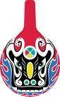 马勺脸谱0024,马勺脸谱,中国传统,豫剧 民间 特色