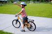 亲子休闲脚踏车0034,亲子休闲脚踏车,休闲,童车 儿童 童年