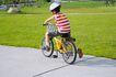 亲子休闲脚踏车0041,亲子休闲脚踏车,休闲,骑车的孩子