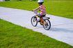 亲子休闲脚踏车0044,亲子休闲脚踏车,休闲,头盔