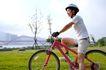 亲子休闲脚踏车0049,亲子休闲脚踏车,休闲,脚踏车