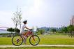 亲子休闲脚踏车0056,亲子休闲脚踏车,休闲,