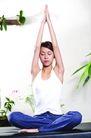 瑜伽休闲0061,瑜伽休闲,休闲,城市 白领 健身
