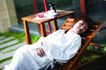 瑜伽休闲0071,瑜伽休闲,休闲,侧头 睡觉 安祥