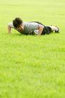 瑜伽运动0022,瑜伽运动,休闲,男士 俯卧撑 身体