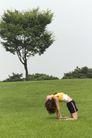 瑜伽运动0023,瑜伽运动,休闲,瑜伽 身体 柔性