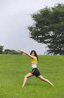 瑜伽运动0029,瑜伽运动,休闲,健身 美体 户外