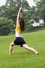 瑜伽运动0036,瑜伽运动,休闲,动作 姿势 健美