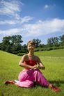 瑜伽运动0048,瑜伽运动,休闲,
