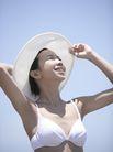 美丽海滩0047,美丽海滩,休闲,夏天来了