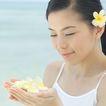 美丽海滩0065,美丽海滩,休闲,妻子 白花 花香