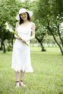 美丽青年0072,美丽青年,休闲,幸福 康乃馨 树林