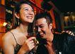 节日夜晚0070,节日夜晚,休闲,情人 酒杯 庆祝