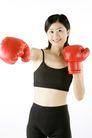运动瘦身0007,运动瘦身,休闲,拳击 野蛮 女友
