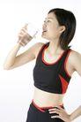 运动瘦身0031,运动瘦身,休闲,喝水 健身 健美