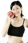 运动瘦身0032,运动瘦身,休闲,苹果 营养 水果