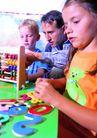 欢乐儿童0055,欢乐儿童,儿童,男幼师 数学课 学习算数