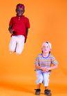 欢乐儿童0058,欢乐儿童,儿童,活泼的孩子 运动装扮 高高跳起