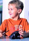 欢乐儿童0071,欢乐儿童,儿童,男孩 侧脸 关注