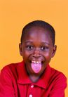 欢乐儿童0091,欢乐儿童,儿童,黑人 孩子 舌头