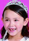 欢乐儿童0092,欢乐儿童,儿童,女孩 牙齿 铅笔