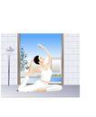 健身0124,健身,卡通人物,室内设计 瑜珈 锻炼 健身 瘦身