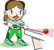 台球0013,台球,卡通人物,发型 区别 子球 服装 拨球