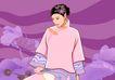时尚女性0157,时尚女性,卡通人物,