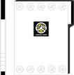 商业VI模板0333,商业VI模板,商业VI设计模板,