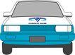 车辆广告VI模板0404,车辆广告VI模板,商业VI设计模板,