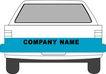 车辆广告VI模板0405,车辆广告VI模板,商业VI设计模板,