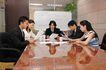 东方商务0073,东方商务,商业,小会议 商谈 讨论